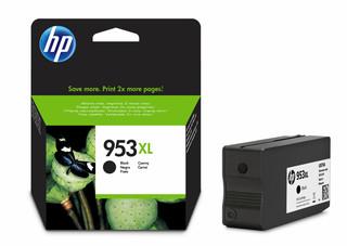 Originální inkoust HP 953XL (L0S70AE) černý
