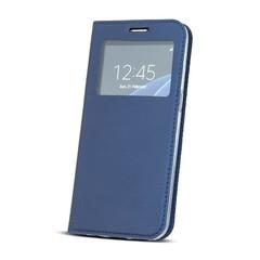 Pouzdro pro Lenovo K6 Note - tmavě modré