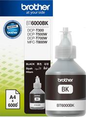 Originální inkoust Brother BT-D60BK