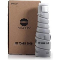 Originální toner Konica Minolta 204B, 8936-204