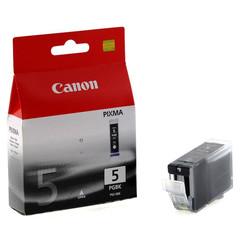 Canon PGI-5BK černý