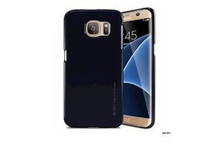 Silikonové pouzdro Mercury iJelly pro Samsung S8 G950 - černé