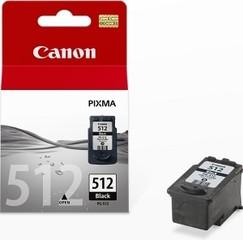Originální inkoust Canon PG-512 (2969B001), černý, 15 ml.
