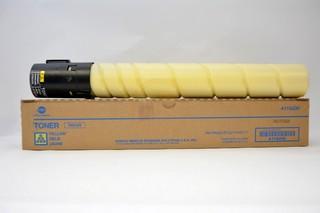Originální toner Konica Minolta TN-319Y, A11G250
