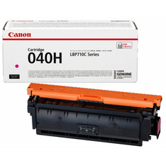 Originální toner Canon 040HM (0457C001), purpurový