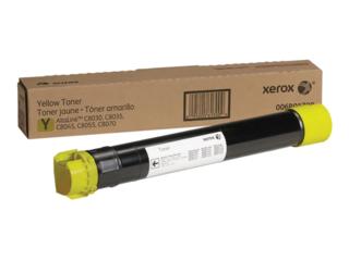 Originální toner Xerox 006R01704, žlutý