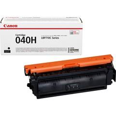Originální toner Canon 040HBK, 0461C001