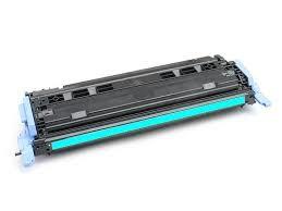 Kompatibilní toner s Canon CRG-707C modrý