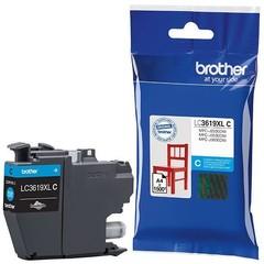 Originální inkoust Brother LC-3619XLC, (LC3619XL C)