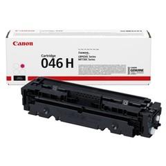 Originální toner Canon 046HM (1252C002), purpurový