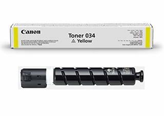 Originální toner Canon 034Y, 9451B001