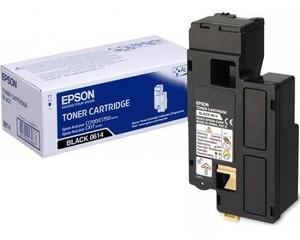 Originální toner Epson 0614, C13S050614 (XL)