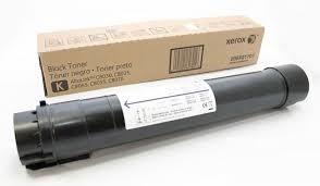 Originální toner Xerox 006R01701, černý