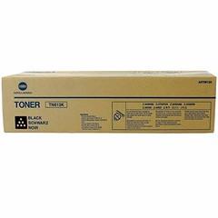 Originální toner Konica Minolta TN-613K, A0TM150