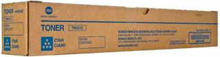 Originální toner Konica Minolta TN-221C, A8K3450