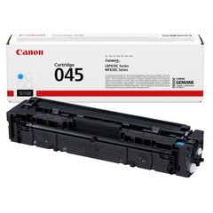 Originální toner Canon 045, CRG-045, 1241C002