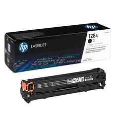 Originální toner HP CE320A (128A) černý