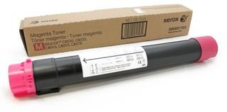 Originální toner Xerox 006R01703, purpurový