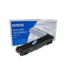Originální toner Epson S050166, C13S050166