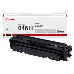 Originální toner Canon 046HC (1253C002), azurový