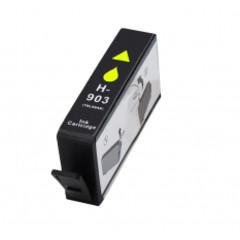 Kompatibilní inkoust s HP 903XL (T6M11AE) žlutá