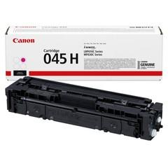 Originální toner Canon 045HM (1244C002), purpurový