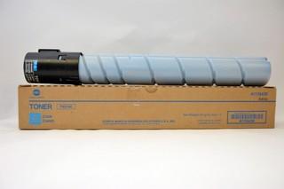 Originální toner Konica Minolta TN-319C, A11G450