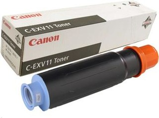 Originální toner Canon C-EXV11Bk (9629A002), černý