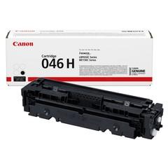 Originální toner Canon 046HBk (1254C002), černý
