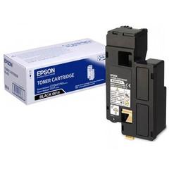 Originální toner Epson 0672, C13S050672