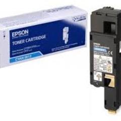 Originální toner Epson 0671, C13S050671