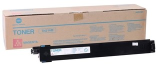 Originální toner Konica Minolta TN-314M, A0D7351