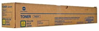 Originální toner Konica Minolta TN-221Y, A8K3250