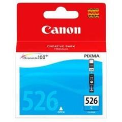 Originální inkoust Canon CLI-526C azurový (4541B001)