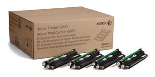 Originální zobrazovací válce Xerox 108R01121, CMYK