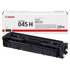 Originální toner Canon 045H, CRG-045HY, 1243C002