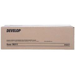 Originální toner Develop TN-211, 8938417