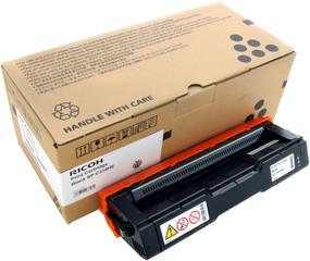 Originální toner Ricoh 406479, 407634 černý (6 500 str.)
