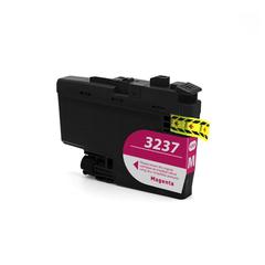 Kompatibilní inkoust s Brother LC-3237 purpurový