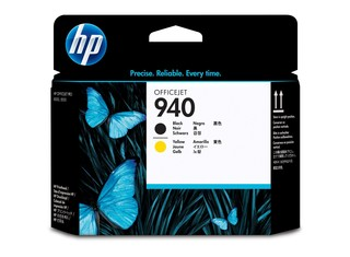 Originální tisková hlava HP C4900A (HP940)