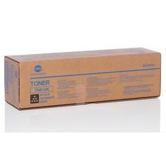 Originální toner Konica Minolta TN-612K, A0VW150