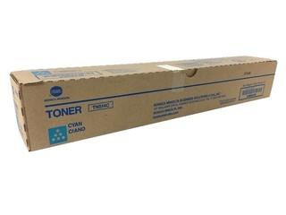 Originální toner Konica Minolta TN-514C, A9E8450