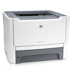 HP LaserJet P2015dn - repasovaná tiskárna