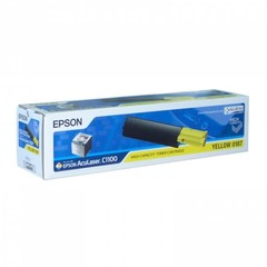 Originální toner Epson S050187, C13S050187