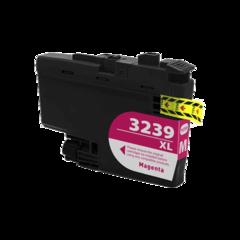 Kompatibilní inkoust s Brother LC-3239XL purpurový